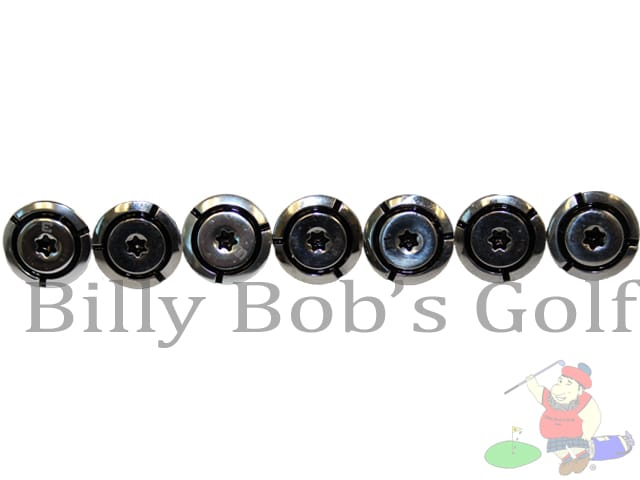 Callaway 2015-2016 Head Weights Big Bertha and Alpha (weights sold separately)