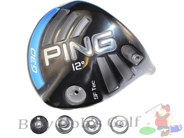 Ping Aftermarket Head Weights New G Series & G30