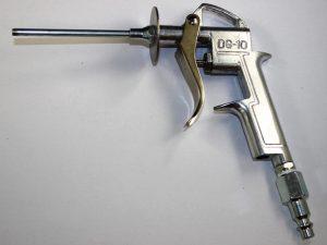 Grip Installation Air Gun