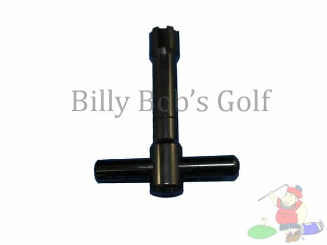 Ping Head Weight Wrench
