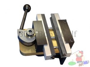 """CMX® Shaft Clamping System ( Vise or Bench Mount ) 5-1/2 """" Jaws"""