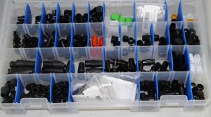 Billy Bob's Adaptor Kit For All The Specialty Clubs