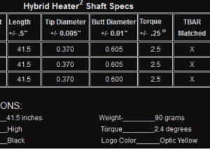 Penley Hybrid Heater UPDATED 2018