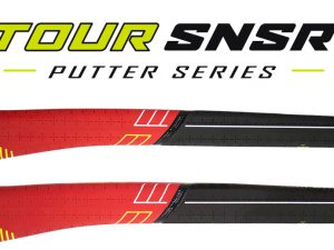 Golf Pride Tour SNSR Contour Putter Grip