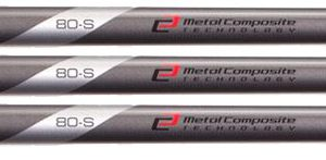MCI Iron Shafts