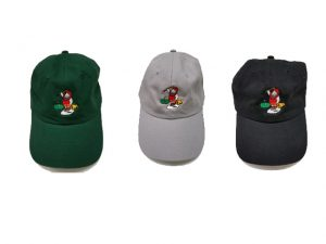 Billy Bob's Embroider Hats