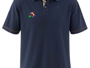 Billy Bob's Pique Embroider Shirts