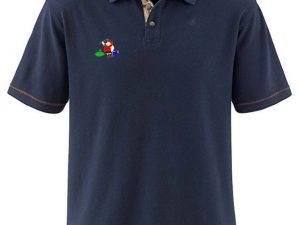 Billy Bob's Pique Embroider Shirts