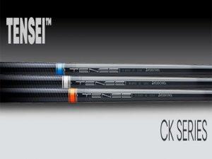 Tensei CK Series Woods Blue, White, Orange