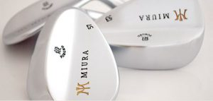 Miura Forged Wedges  * See Descripton Tab for Selections