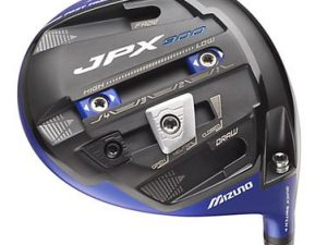 Mizuno JPX 850, 900 Adjustable Sleeve Adaptor Driver, Fairway, Hybrid