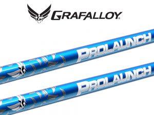 Grafalloy Prolaunch Woods Blue