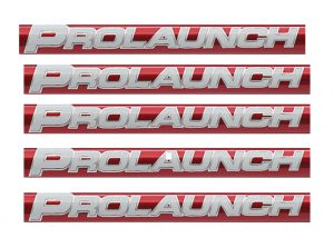 Grafalloy Prolaunch Woods Red