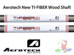 Aerotech Ti-Fiber 70, 60 Wood