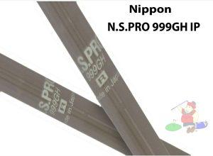 Nippon NS Pro 999 GH-IP