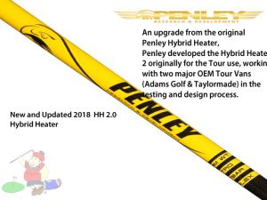 Penley Hybrid Heater UPDATED 2018